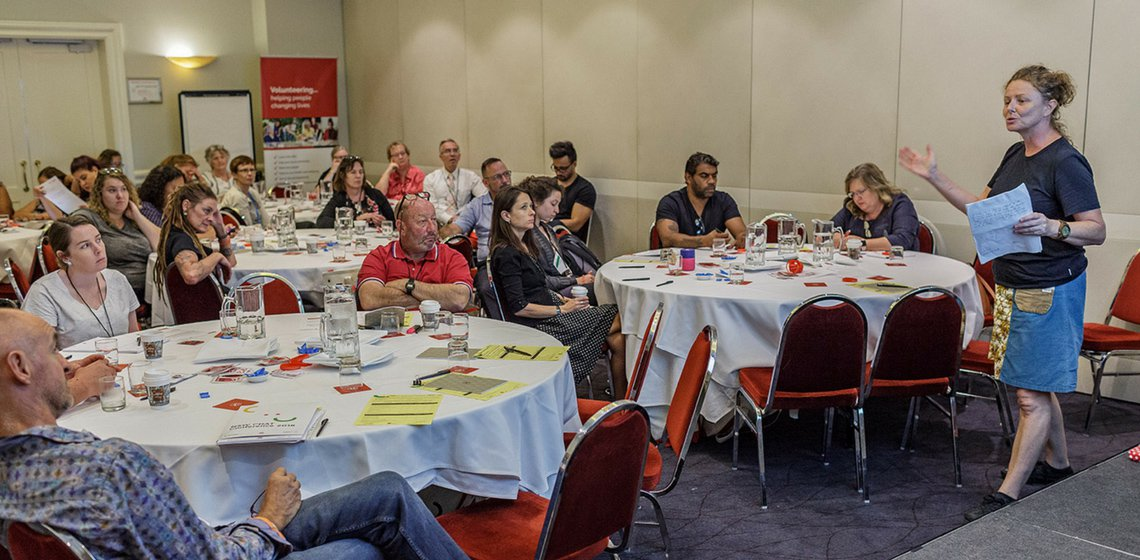 CDAT Conference Q&A