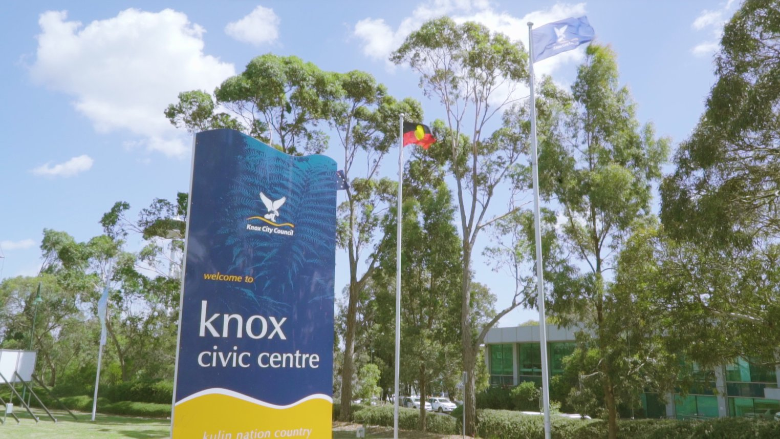 knox civic centre