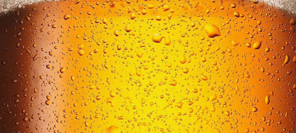 close up beer