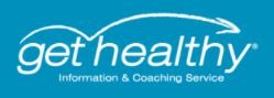 Get Healthy logo