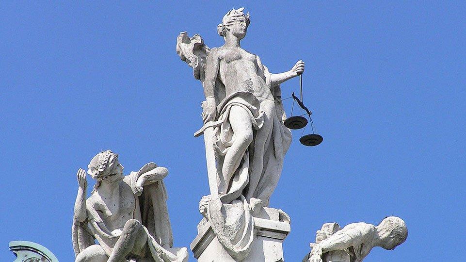 judicial system statues