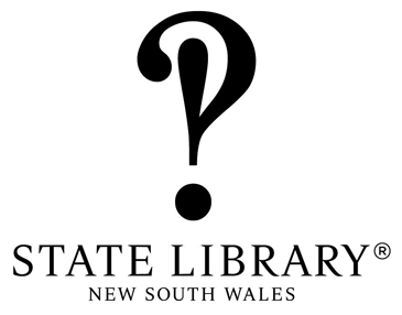 library NSW logo