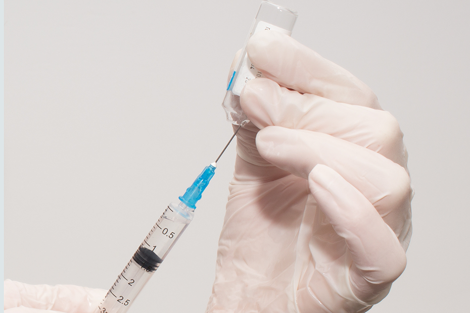long lasting buprenorphine injectable