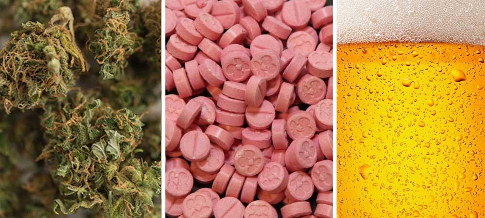 Multiple drugs