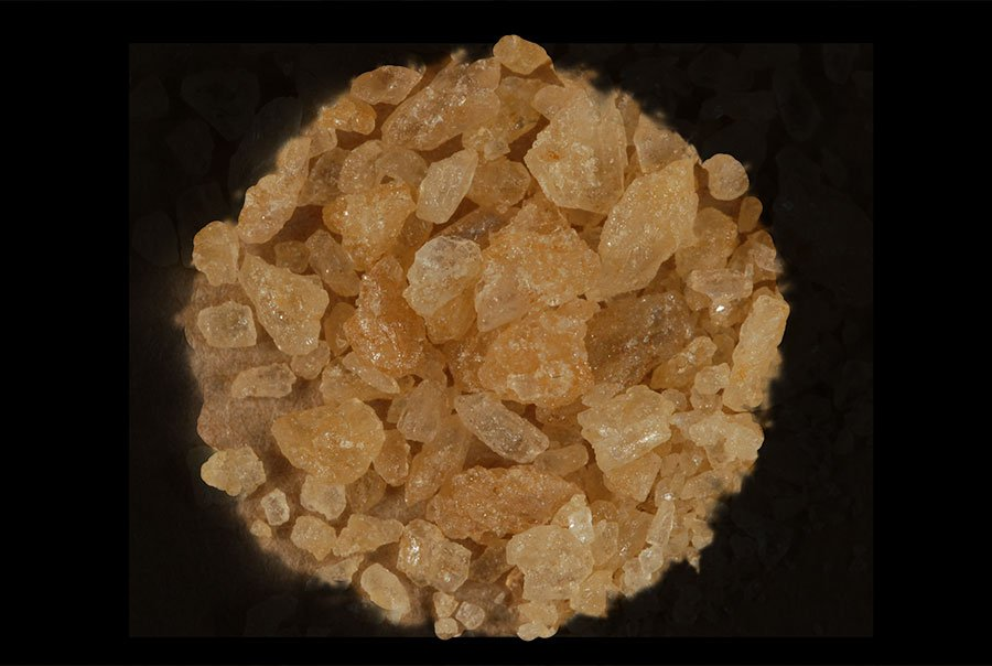 Pure mdma crystals