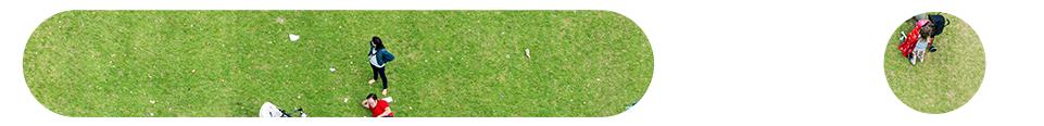 ADF graphic, aerial park